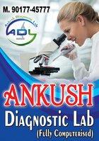 ANKUSH DIAGNOSTIC LAB