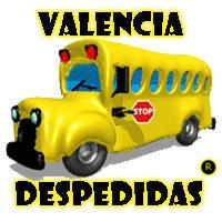 Despedidas Valencia