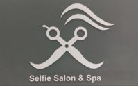 Selfie Gents Salon & SPA