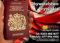 Obywatelstwo uk, Opera immigration