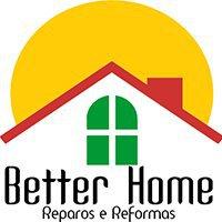 Better Home - Reparos e Reformas