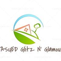 Tasued Glitz N' Glamor