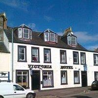 The Victoria Hotel Lochgilphead