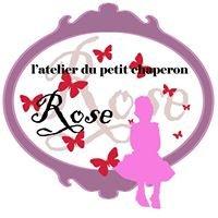 L'atelier du petit chaperon rose