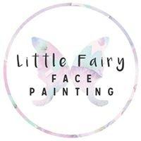 Little Fairy Face Painting