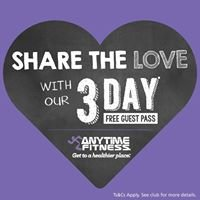 Anytime Fitness Glasgow West End