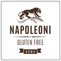 Napoleoni Gluten Free - Pasticceria