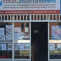 Total Entertainment, Albox