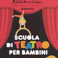 Scuola di Teatro per Bambini