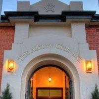 The Albury Club
