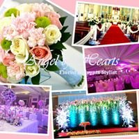 Angel of Hearts Florist and Event Stylist