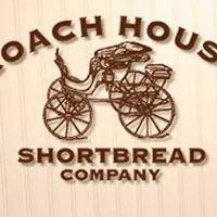 Coach House Shortbread Co.
