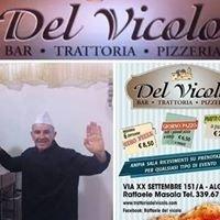 Bar Pizzeria Trattoria Del Vicolo