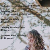 Clandulla Weddings