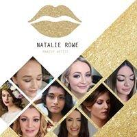 Natalie Rowe Makeup Artist