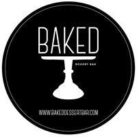 Baked Dessert Bar