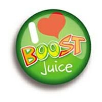 Boost Juice Bar, Harbourtown