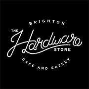 The Hardware Store Cafe & Eatery