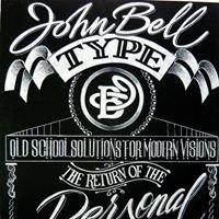 John Bell Type