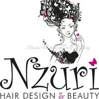 Nzuri Hair Design & Beauty