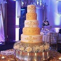 Burroqa Cake O Bake