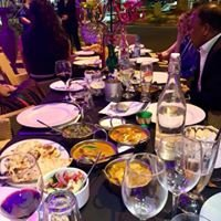 Goa Indian restaurant.Teddar Avenue.Main Beach