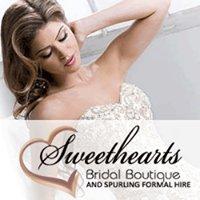 Sweethearts Bridal