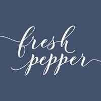Fresh Pepper Design