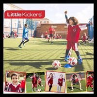 Little Kickers Gold Coast - Varsity Lakes