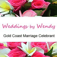 Weddings By Wendy - Wendy Marshall Marriage Celebrant