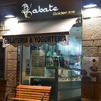 Gelateria Labate - Golden Ice
