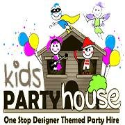 Kids Party House