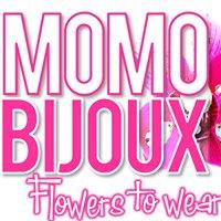 Momobijoux Flowers