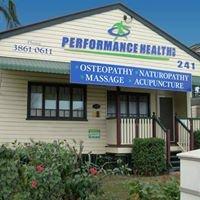 Performance Health Qld