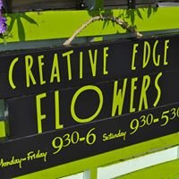 Creative Edge Flowers and Events