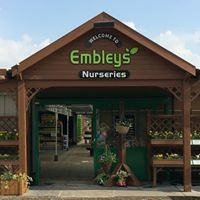 Embleys Nurseries