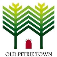 Old Petrie Town