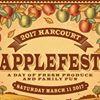 Harcourt Applefest