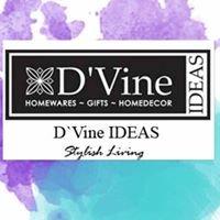 D'Vine Ideas