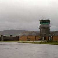 Campbeltown Airport