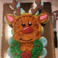 Cafe Create A Cake