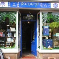 Panacea - lotions, potions and more