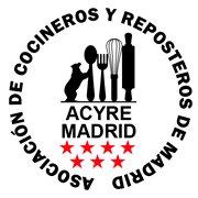 ACYRE - Asociación de Cocineros y Reposteros de Madrid