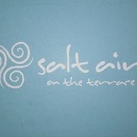 Salt Air on the Terrace