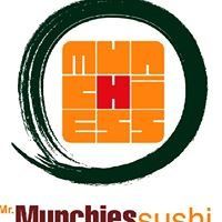 Mr Munchies Sushi