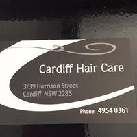 Cardiff Hair Care