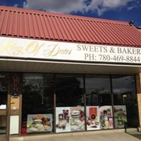 King of Dates Sweets and Bakery