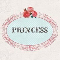 Princess eventos
