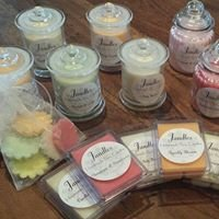 Jandles Soy Candles