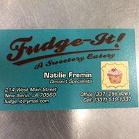 Fudge It